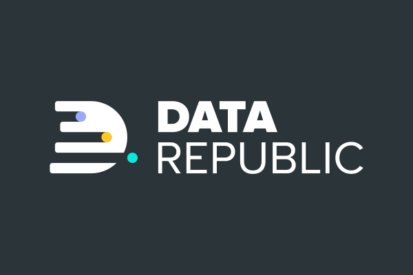 Data Republic Rebrand