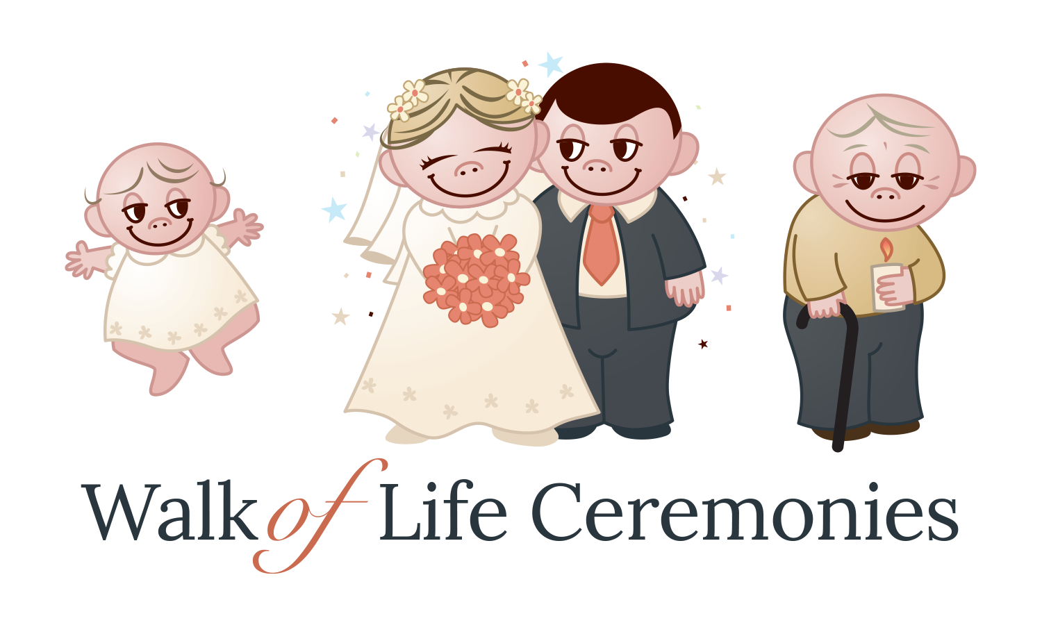 Walk of Life Ceremonies